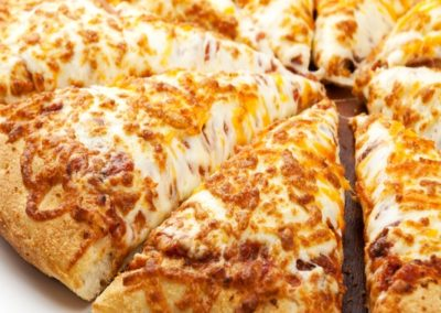 Europa Cheese Pizza